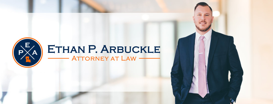 Ethan P. Arbuckle Attorney at Law
